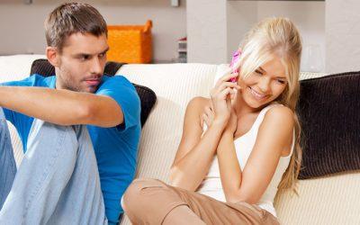 ¿Le Declaraste Tus Sentimientos A La Mujer Que Te Gusta?