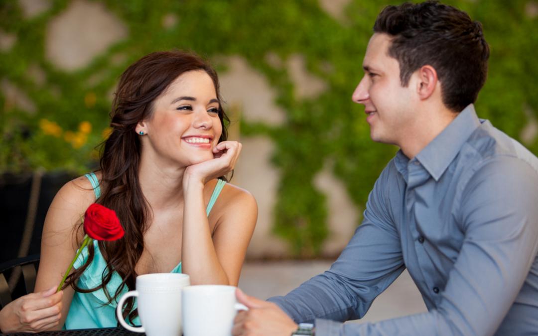 Cómo declararle los sentimientos a una mujer
