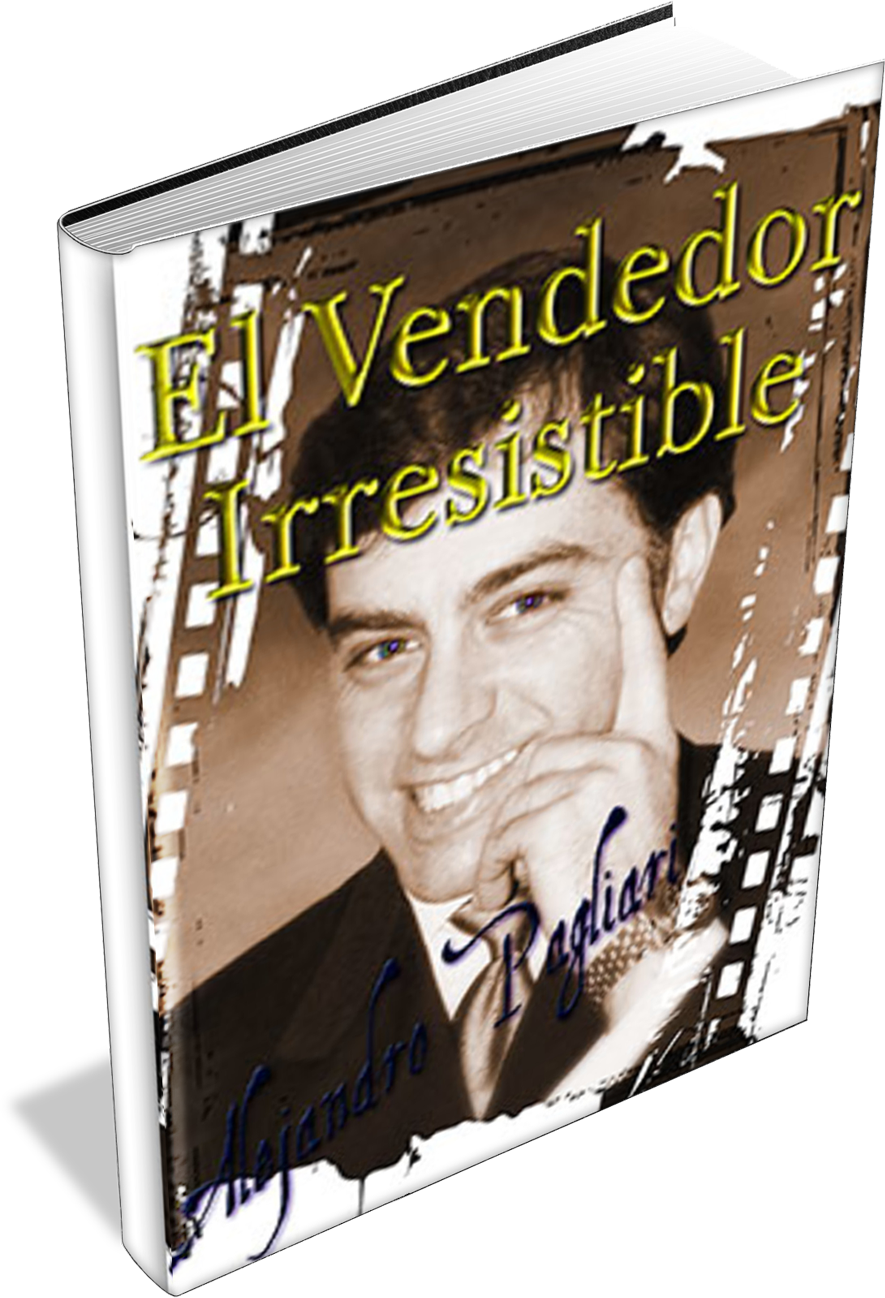 vendedorirresistible-book