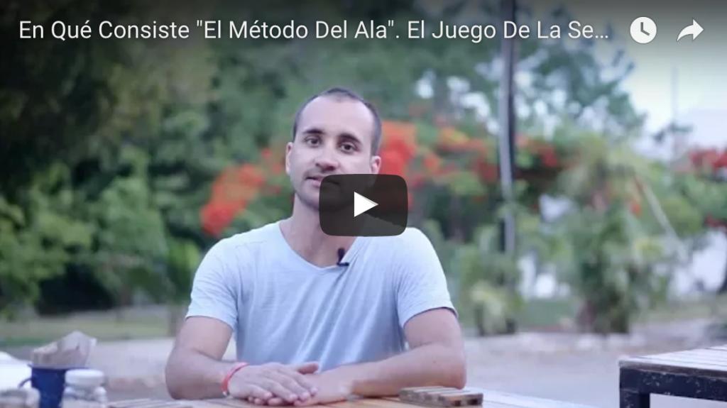 """En Qué Consiste """"El Método Del Ala"""""""